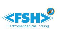 FSH Electromechanical Locking
