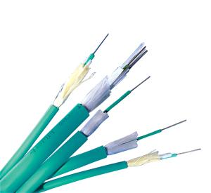 3M Fibre Optic Interconnect Solutions