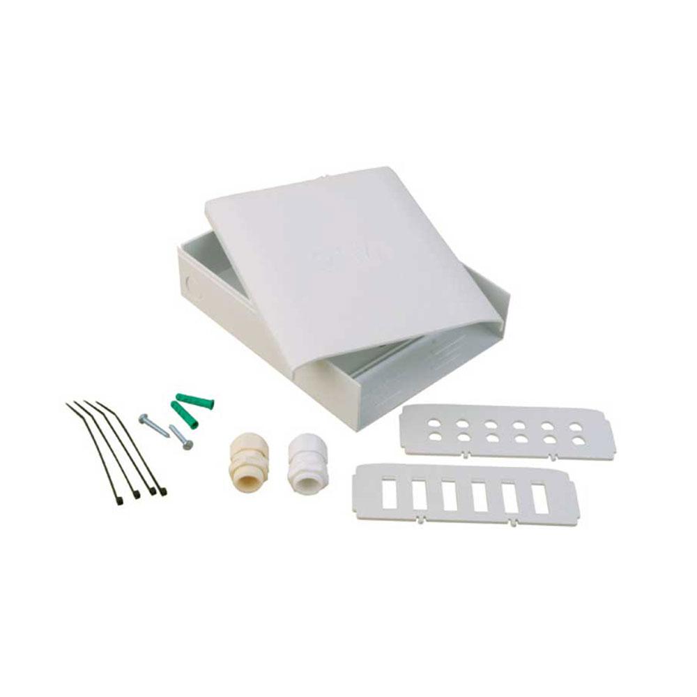 Optical Fibre Distribution Boxes