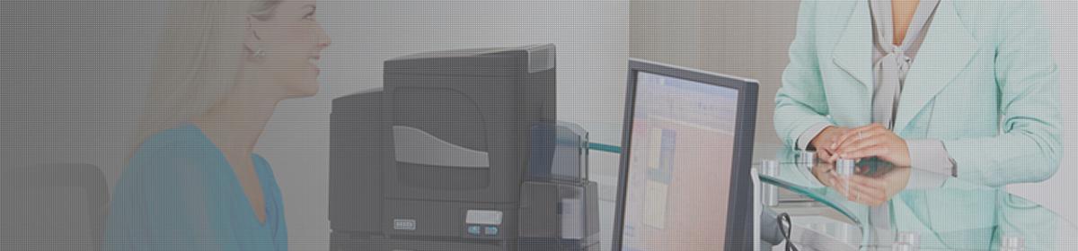 HID ID Card Printers & Encoders