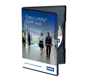 HID EasyLobby Software
