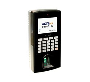 Time/Attendance Units & Doorphones