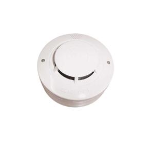 Fire, Heat & Smoke Detectors