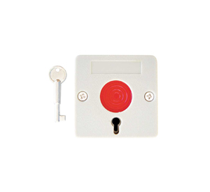 Reed Switches & Hold Up Buttons