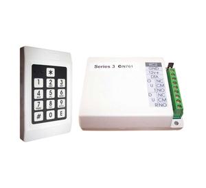 Standalone Access & Keypads