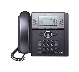 Ericsson-LG iPECS IP Phones