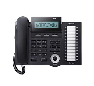Ericsson-LG iPECS Digital Phones