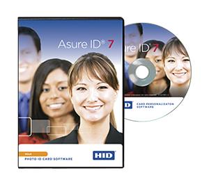 HID FARGO Asure ID Software