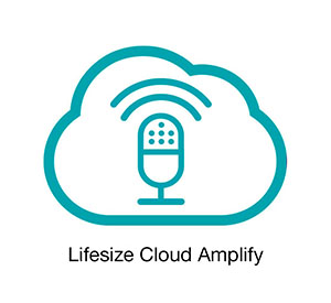 Lifesize Cloud - Amplify