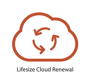 Lifesize Cloud - Premium Initial Subscription