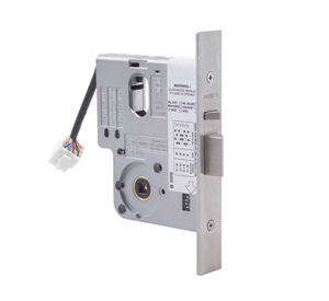 Electric Mortice Locks
