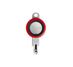 eCLIQ Keys & Padlocks