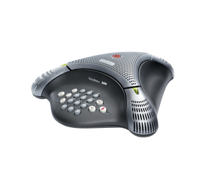 Polycom Audio Conferencing Units