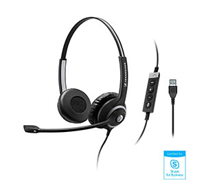 Sennheiser SC 260 Circle™ Series Wired Solutions