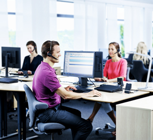 Sennheiser Contact Centre Solutions