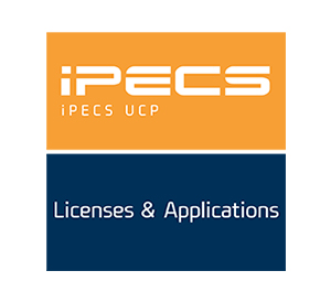 iPECS UCP Licenses & Applications