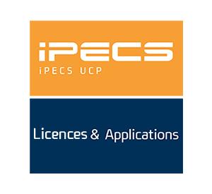 iPECS UCP Licences & Applications