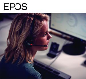 EPOS Professional Headsets