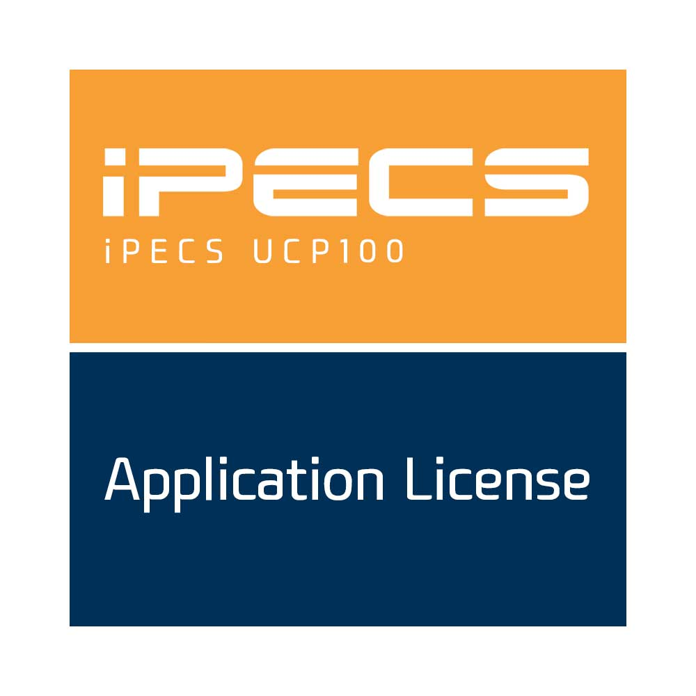 iPECS UCP100 Application Licenses