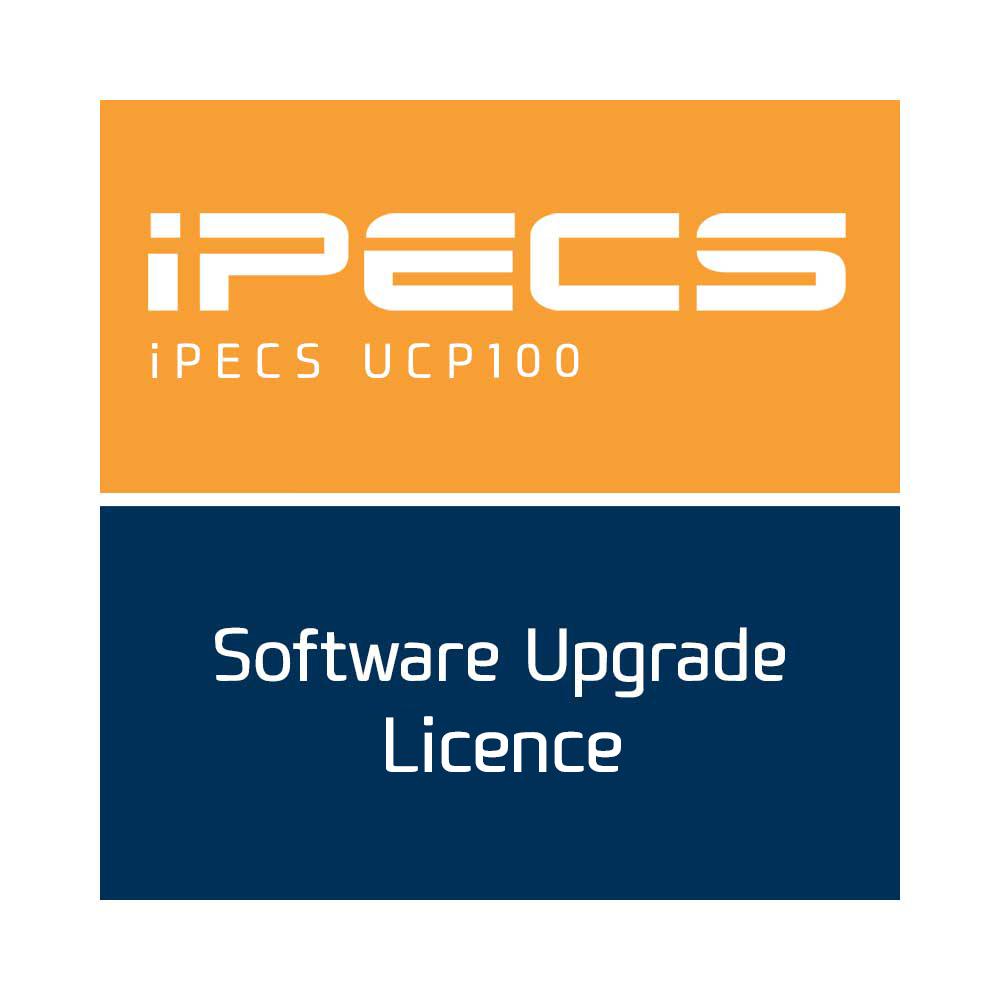 iPECS UCP100 Software Upgrade Licences