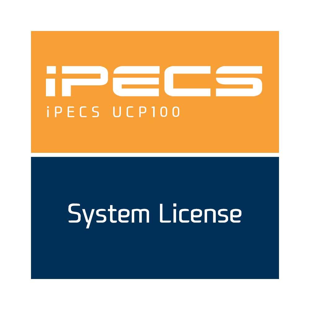 iPECS UCP100 System Licenses