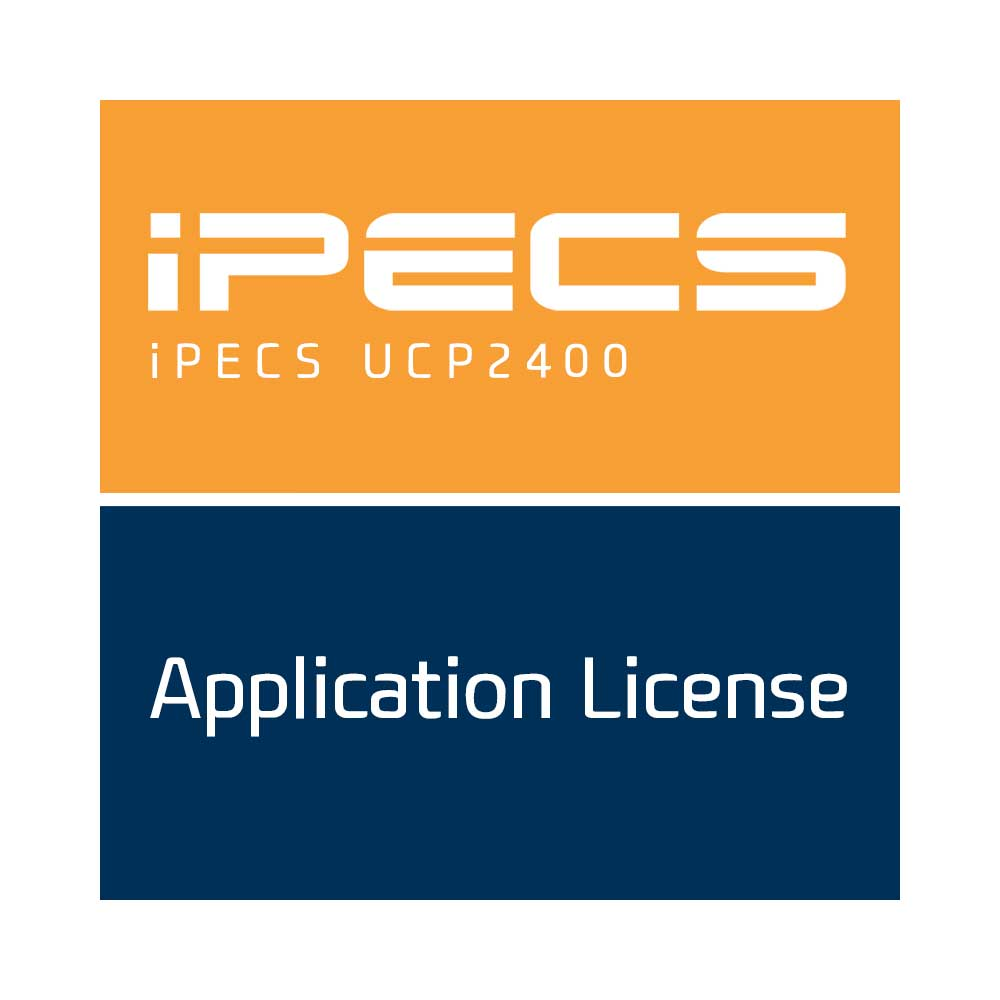 iPECS UCP2400 Application Licenses