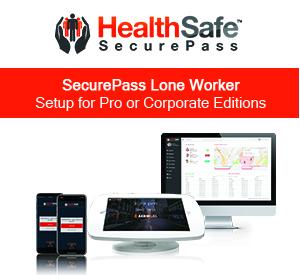 HealthSafe SecurePass