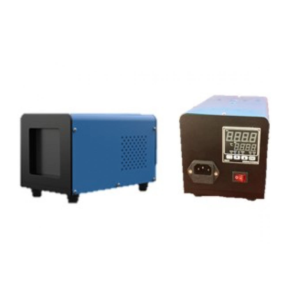 IP Thermal Calibrators