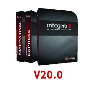Integriti Licence V20.0