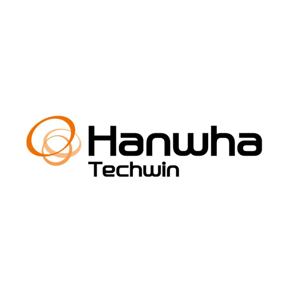 Hanwha Techwin CCTV Solutions