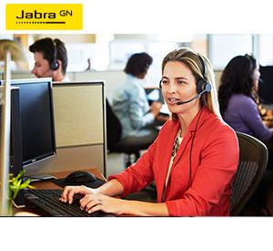 Jabra Professional Headsets