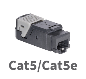 Legrand Cat5/Cat5e Systems & Accessories