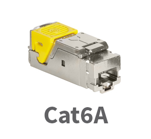 Legrand Cat6A Systems & Accessories