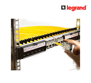 Legrand Enterprise Network Solutions