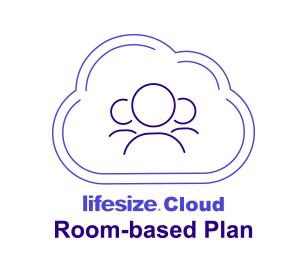 Lifesize Cloud Room Based Plan