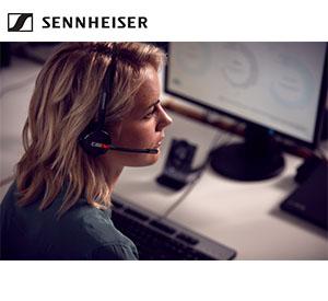EPOS | Sennheiser Professional Headsets