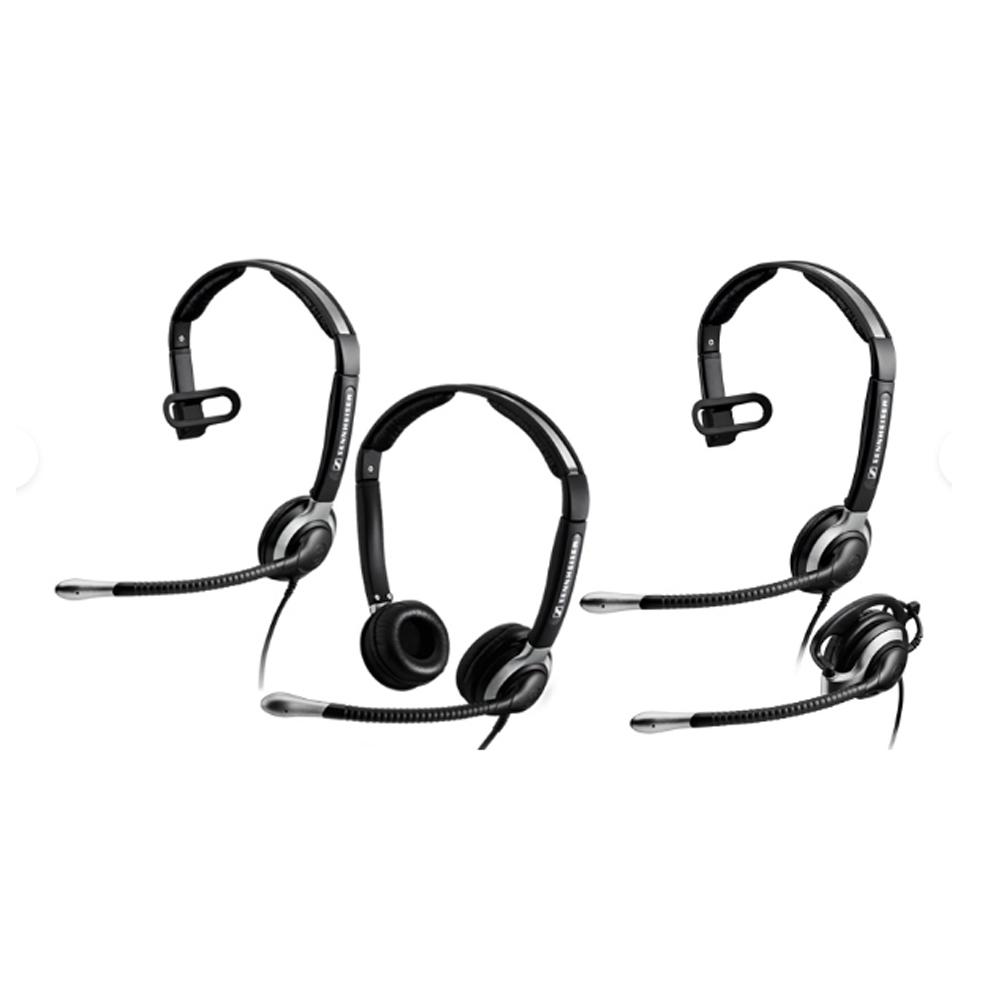 Sennheiser Wired CC Series