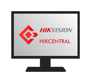 IP Hikvision Video Management System