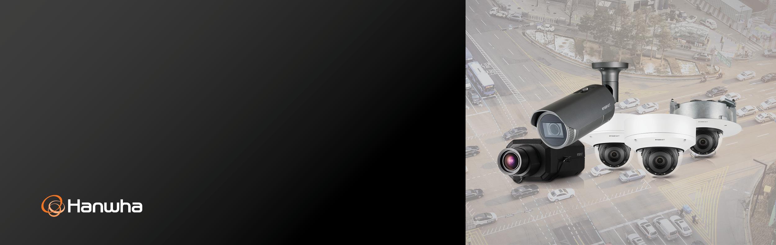 Hanwha CCTV Solutions