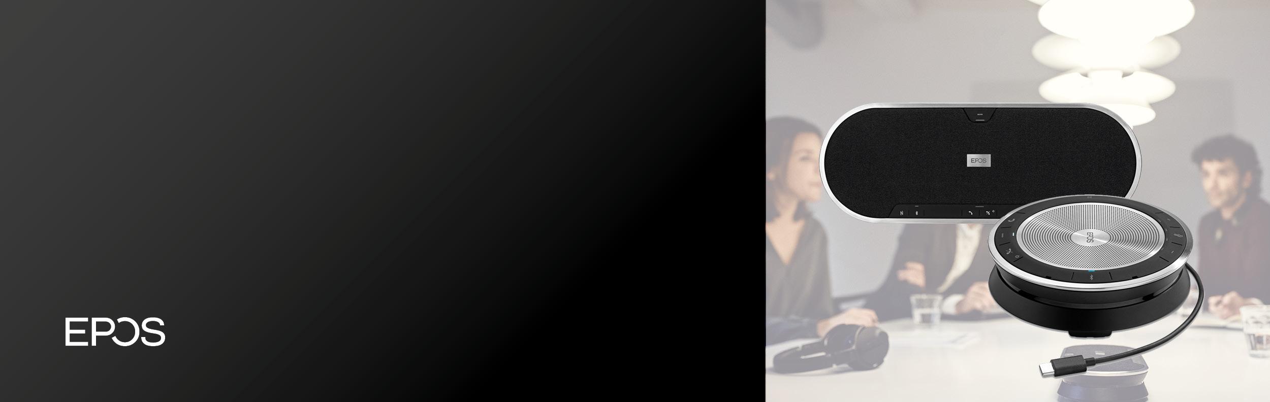 EPOS Speakerphones