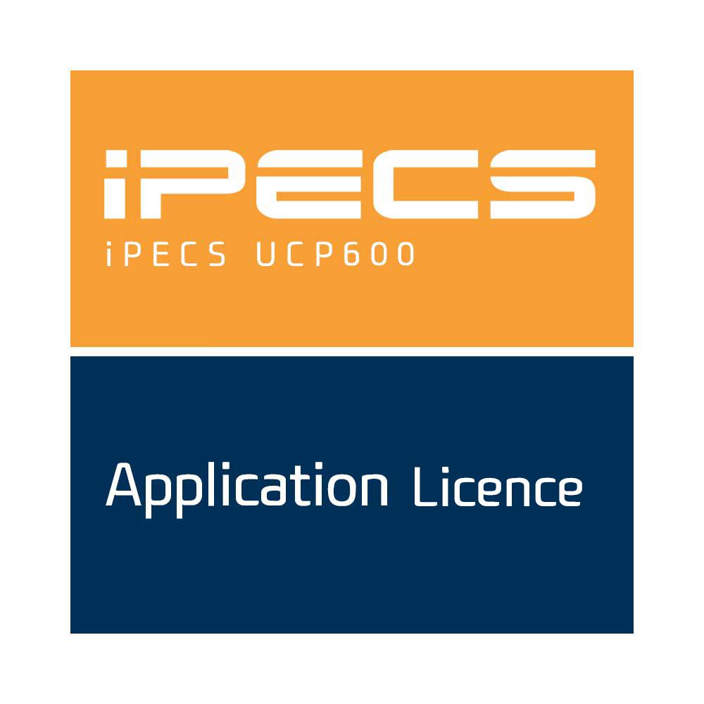 iPECS UCP600 Application Licences