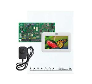 Paradox MG/SP