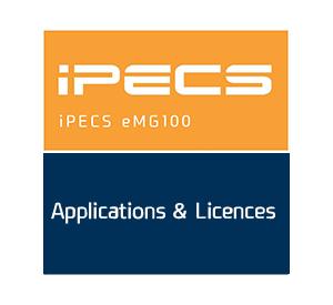 iPECS eMG100 Applications and Licences