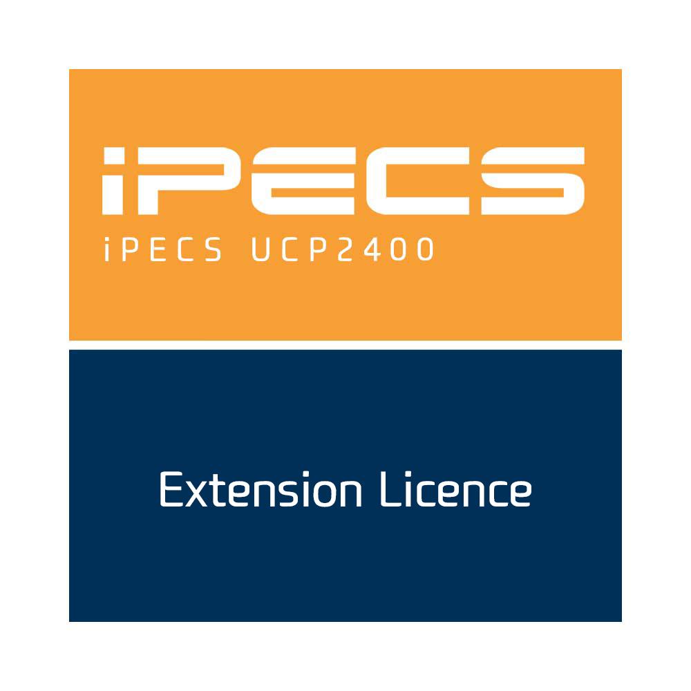 iPECS UCP2400 IP Extension Licences