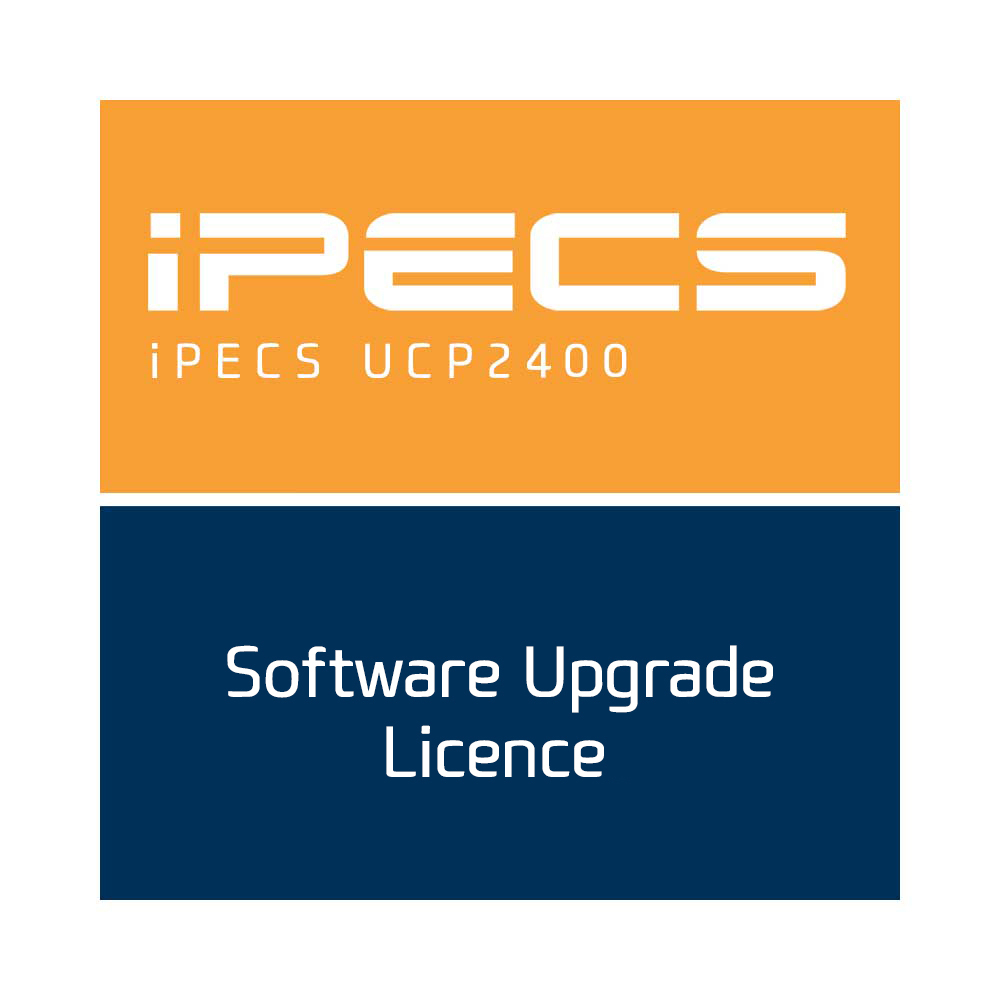 iPECS UCP2400 Software Upgrade Licences