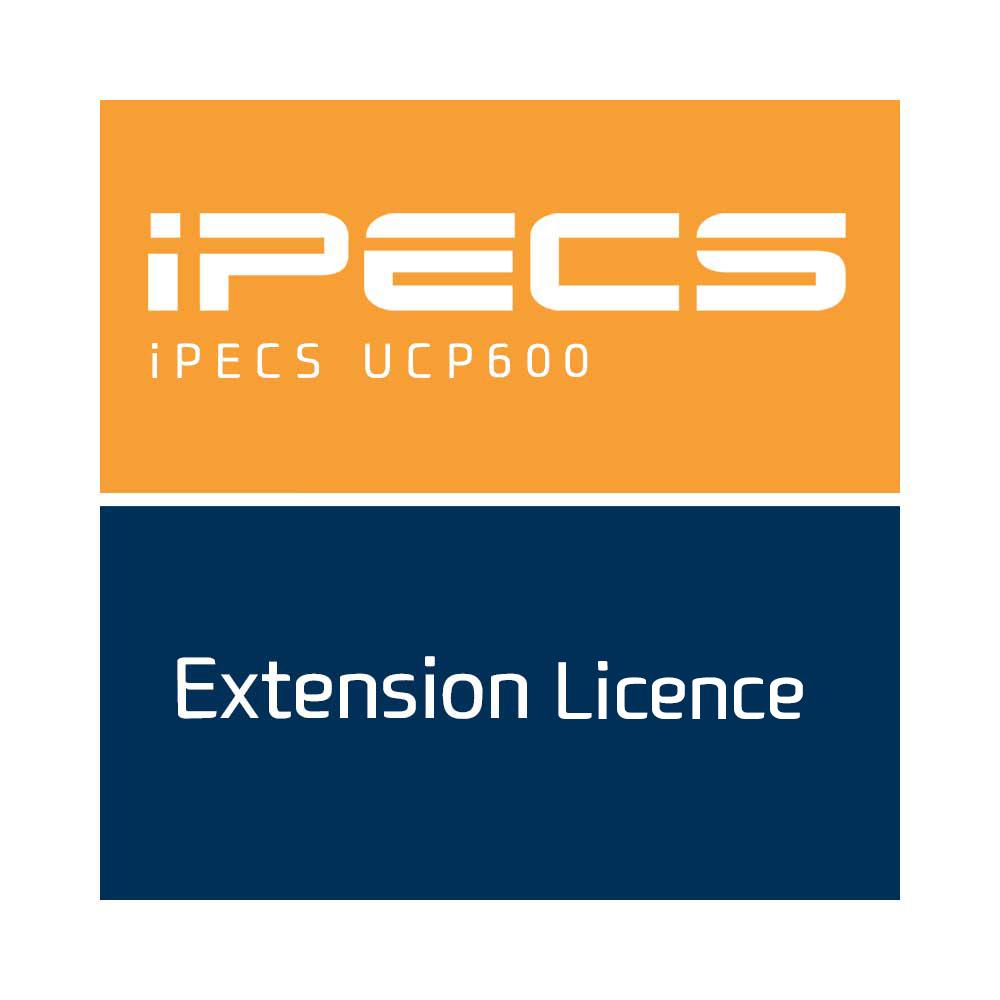 iPECS UCP600 IP Extension Licences