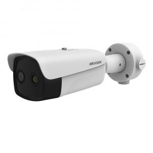 IP Temperature Screening Cameras