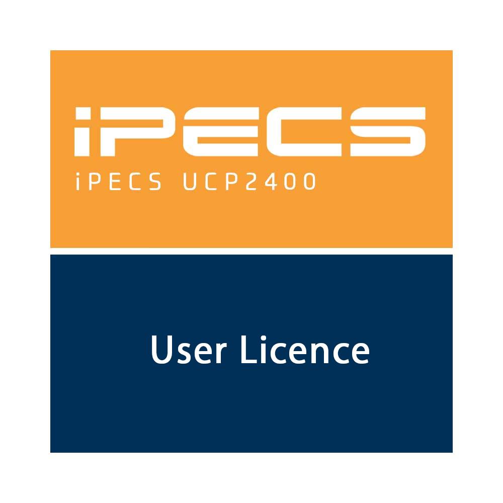 iPECS UCP2400 User Licences