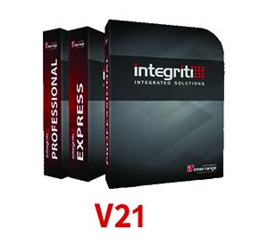 Integriti Licence V21