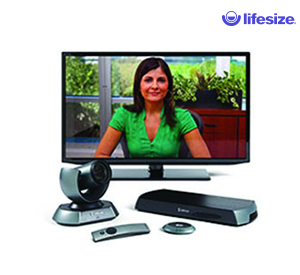 Lifesize Video Conference